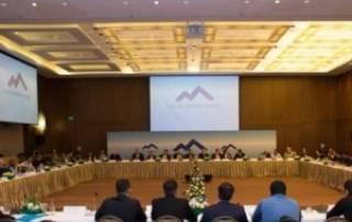 Союз армян Украины подвел итоги уходящего года концертом и награждением