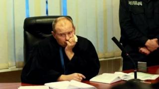 Скандального судью Чауса уволили за банальный прогул