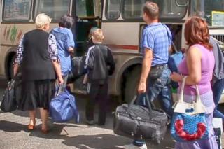 Украина стала 9 страной в мире по количеству переселенцев
