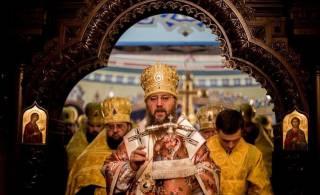 Митрополит Антоний рассказал, почему важно соблюдать Рождественский пост