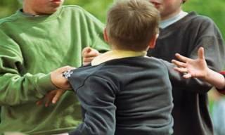 Украина оказалась в числе европейских лидеров по уровню подросткового насилия
