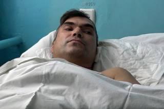 Попавший в плен к луганским боевикам боец ВСУ рассказал, как это случилось