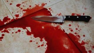 В Киеве бизнесмену нанесли более тридцати ножевых ранений
