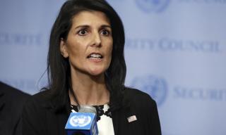 В США заговорили о готовности пойти на уничтожение руководства Северной Кореи