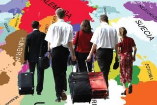 Названа пятерка стран, которые украинцы предпочитают для эмиграции