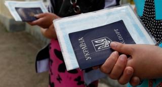 Около 80% внутренних переселенцев не хотят возвращаться на Донбасс