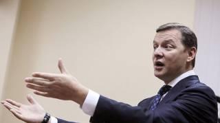 Непутевый сын Попова возмутил Ляшко больше, чем торгующий с ОРДЛО Рыбалка