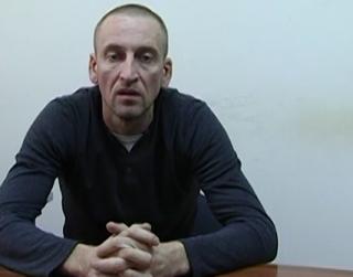 В России задержали очередного украинского «шпиона»