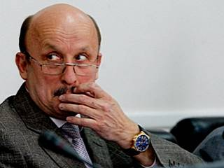 Крымский адвокат Высоцкий незаконно продает украинскую землю россиянам, — СМИ