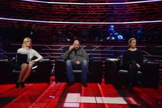 Евроопитимисты отказались обсуждать Евромайдан и сбежали с NewsOne