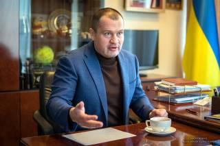 Палатный: Закон о реинтеграции Донбасса даст возможность мирным путем закончить войну на Донбассе