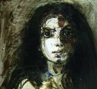 Галерея «Белый свет» покажет «непреодолимое сопротивление видения» Сергей Савченко