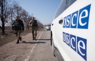В ОБСЕ подсчитали, сколько мирных граждан погибло на Донбассе за последний год