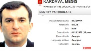 Задержанный в Украине Кардава может стать «золотым свидетелем» по уголовным делам, где проходит Саакашвили, - экс-глава Госканцелярии