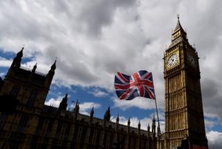 Британия ввела запрет на российские антивирусы