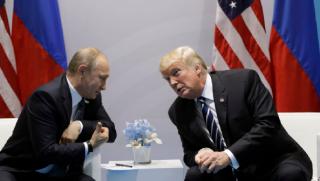 После победы Трампа Россия и США провели весьма неоднозначные переговоры, - СМИ