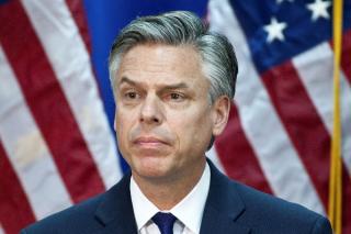 В США назвали главное условие для отмены антироссийских санкций