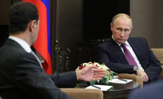 Как далеко простирается взаимопонимание России, Турции и Ирана по Сирии?