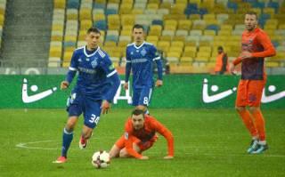 УПЛ: «Динамо» не отпустило «Шахтер» в отрыв, указав «Мариуполю» его место