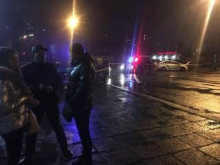 В Одессе застрелили ранее судимого члена преступной группировки
