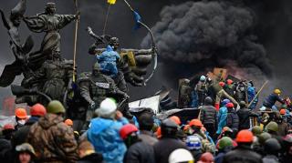 «Это совок в худшем варианте». В Украине хотят ввести уголовную ответственность для тех, кто считает Майдан госпереворотом
