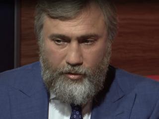Украинский депутат назвал АТО «братоубийственной войной», к которой привел религиозный раскол