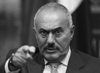 Бывший президент Йемена стал жертвой нового обострения в стране