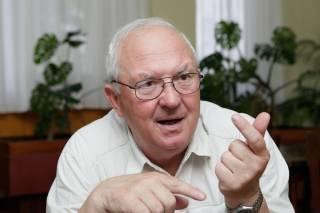 Экс-замглавы СБУ: Мы давно прогнозировали вариант, при котором «крымский народ станет хозяином на своей земле»
