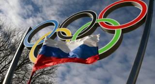 На Олимпиаде-2018 не будет ни российских флагов, ни гимна