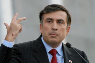 Соратник Саакашвили купил на «деньги Курченко» Bentley. Исключительно, чтобы возить дрова на митинг