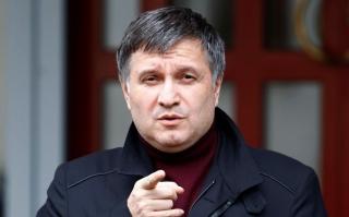 По словам источников, Аваков во Франции, кроме руководства Интерпола, встречался еще кое с кем