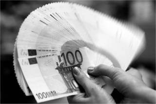Кредит Евросоюза для Украины: мимо кассы
