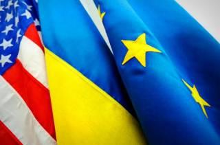 США, ЕС и МВФ дружно призвали Раду хорошенько подумать, прежде чем увольнять антикоррупционеров
