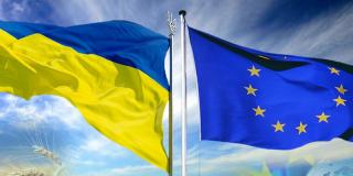 Украина договорилась с ЕС о серьезной помощи Донбассу