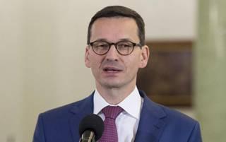 Новый премьер-министр Польши в первый же день на должности заговорил о «геноциде на Волыни»