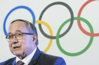 В МОК предложили проводить Олимпийские игры вообще без флагов