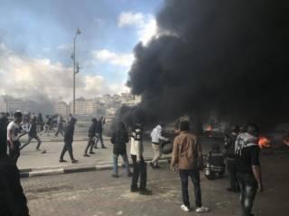 Растет число жертв противостояния в секторе Газа