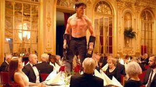 «Квадрат» триумфовал на европейской киноакадемии
