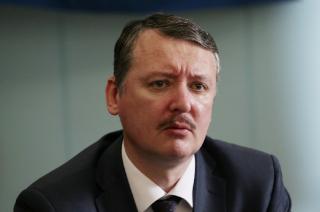 Игорь Гиркин (Стрелков): К власти и в Донецкой, и в Луганской республике Сурков привел бандитов