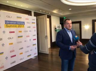 Артур Палатный: Легализация игорного бизнеса в Украине принесет в бюджет государства 4-5 миллиардов гривен ежегодно