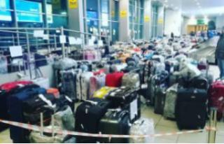 Каждый четвертый украинец готов навсегда уехать из страны