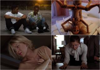 20 лучших секс-сцен в кино XXI века