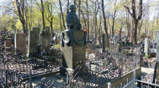 На Николаевщине вандал разворовывал могилы в промышленных масштабах
