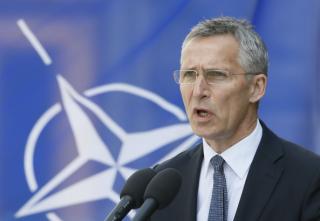 НАТО продлило срок полномочий Столтенберга еще на 2 года