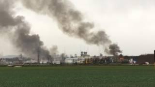 От взрыва газа в Австрии украинцы не пострадали, но для Украины он будет иметь определенные последствия