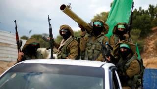 Движение ХАМАС заявило о начале третьей интифады, пообещав новый «День гнева»