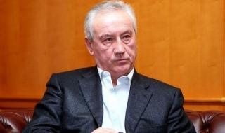 Суд разрешил арестовать Дыминского