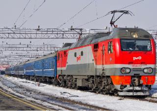 В «Укрзализныце» заговорили о том, чтобы полностью закрыть Украину для российских поездов