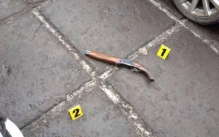 На Донетчине пенсионер с обрезом и гранатой пытался пристрелить городского голову