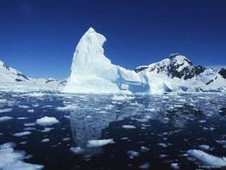 Ученые нашли во льдах Антарктиды бактерии, которые подтверждают возможность жизни за пределами Земли